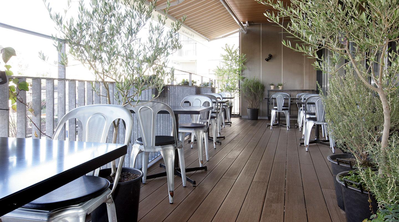 Royal Garden Cafe Mejiro